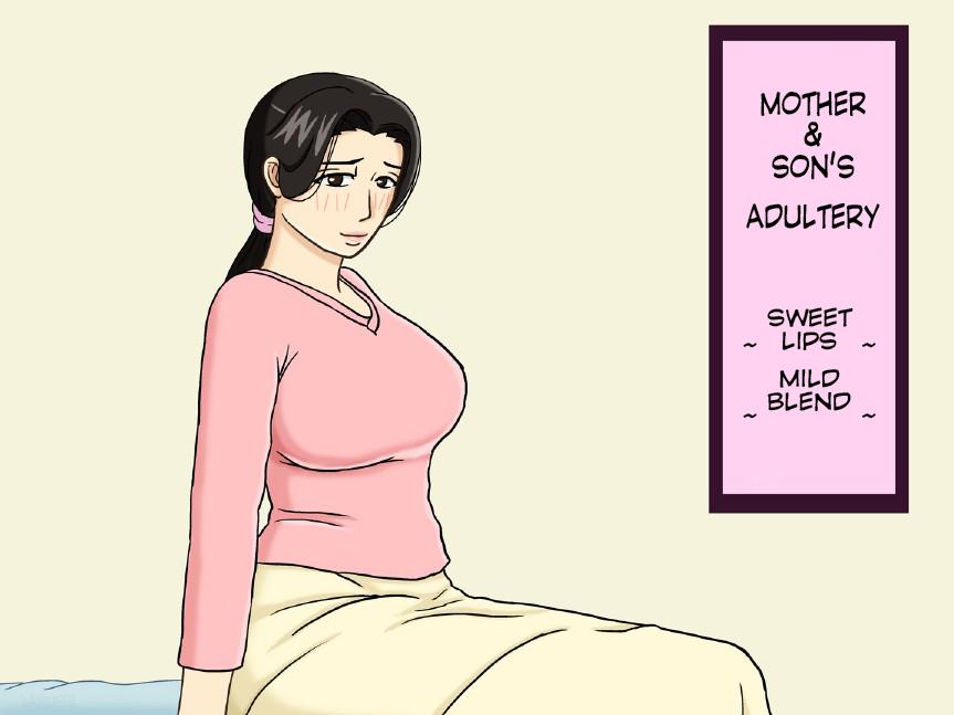 ADULTERIO entre MADRE e HIJO