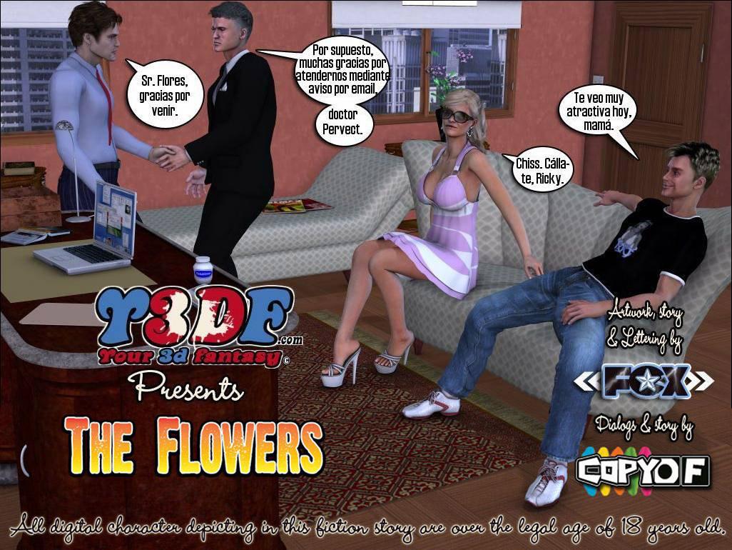 Los FLORES parte 1