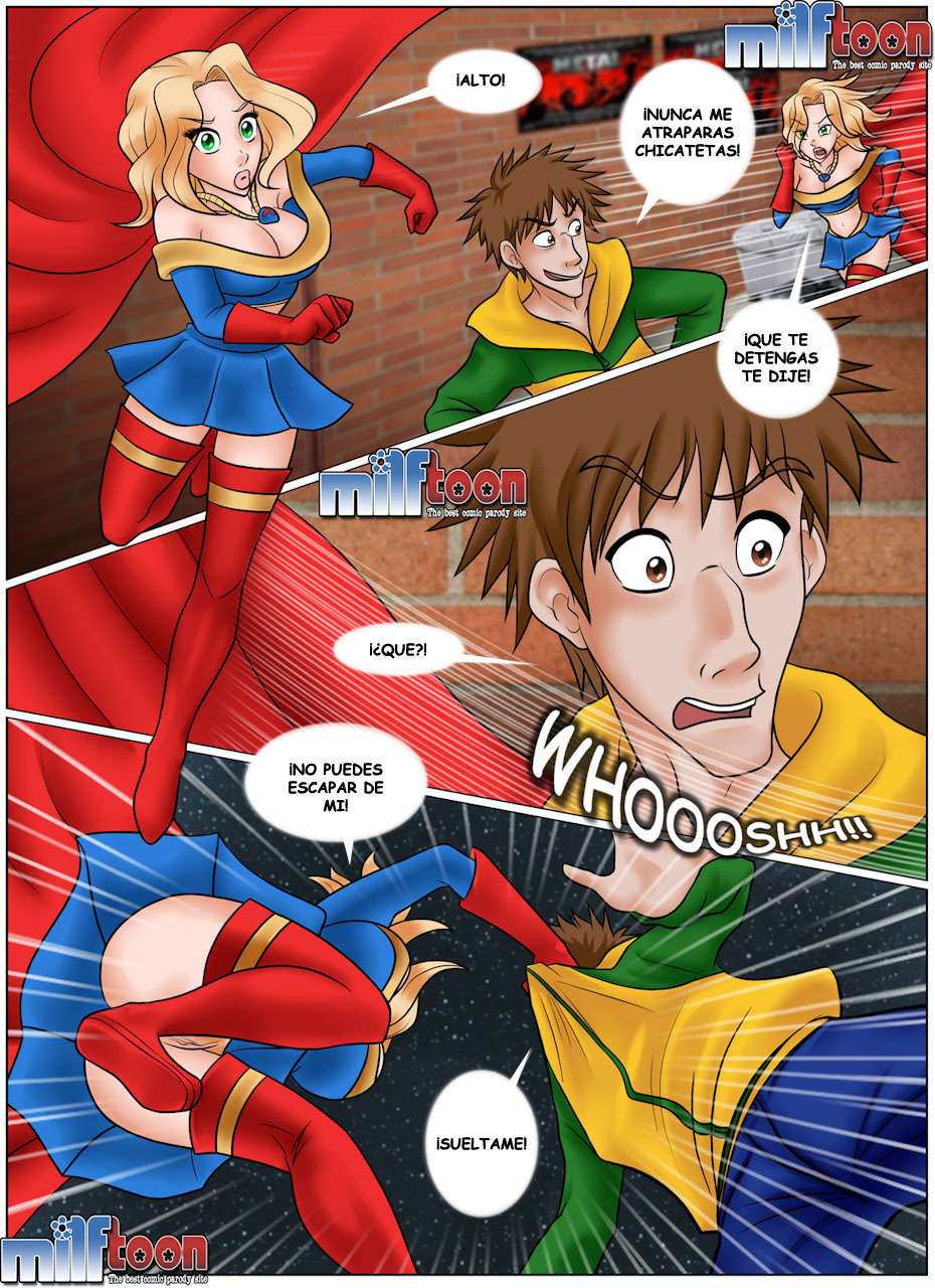 SUPER W parte 1