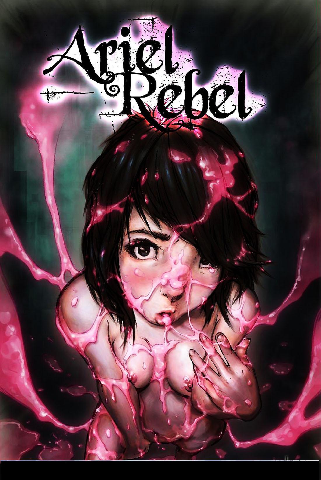 The Adventures of ARIEL REBEL