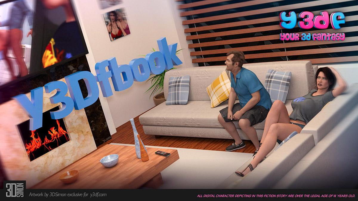 Y3DFBOOK