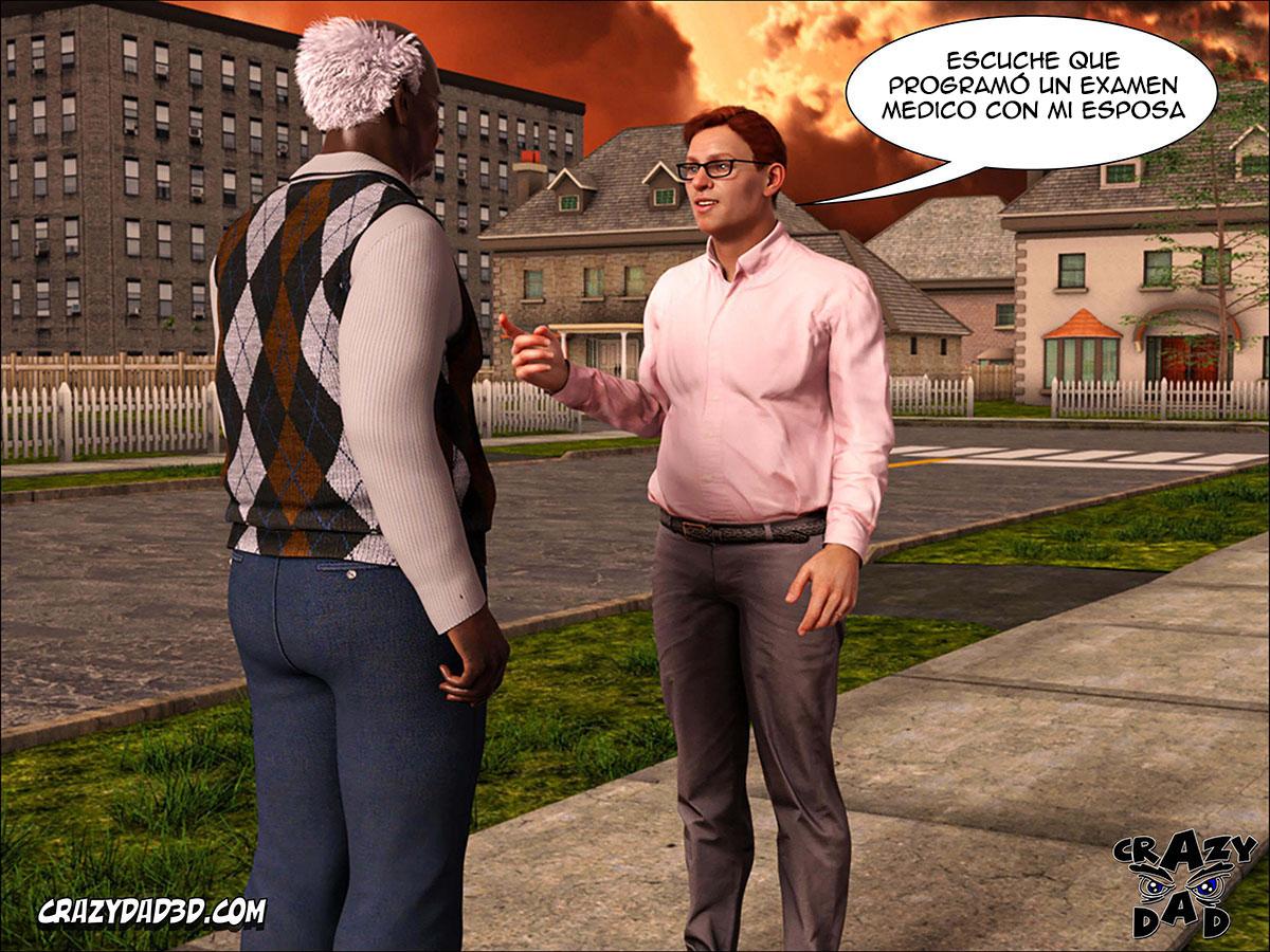 DR.BRANDIE parte 1