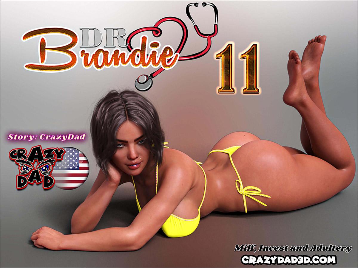 DR.BRANDIE parte 11