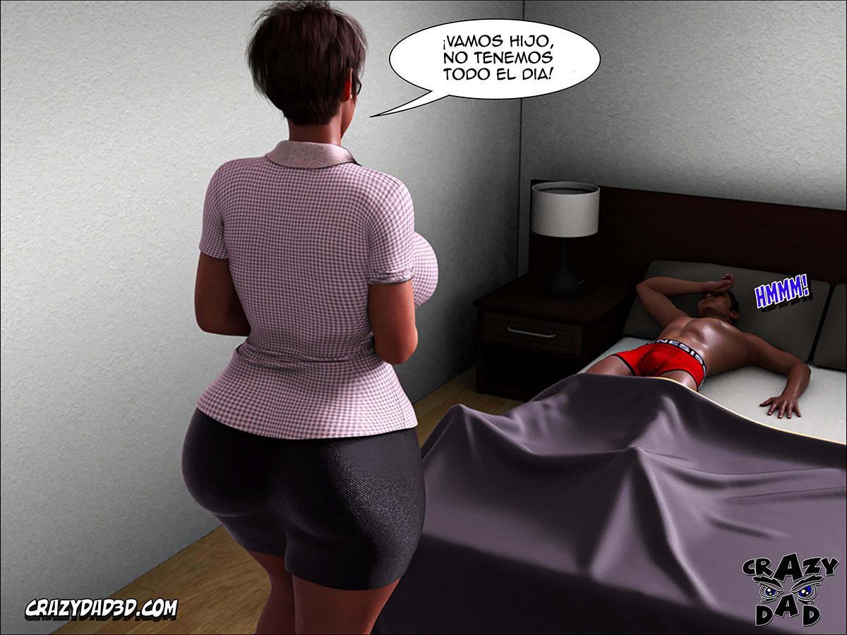 DR.BRANDIE parte 2