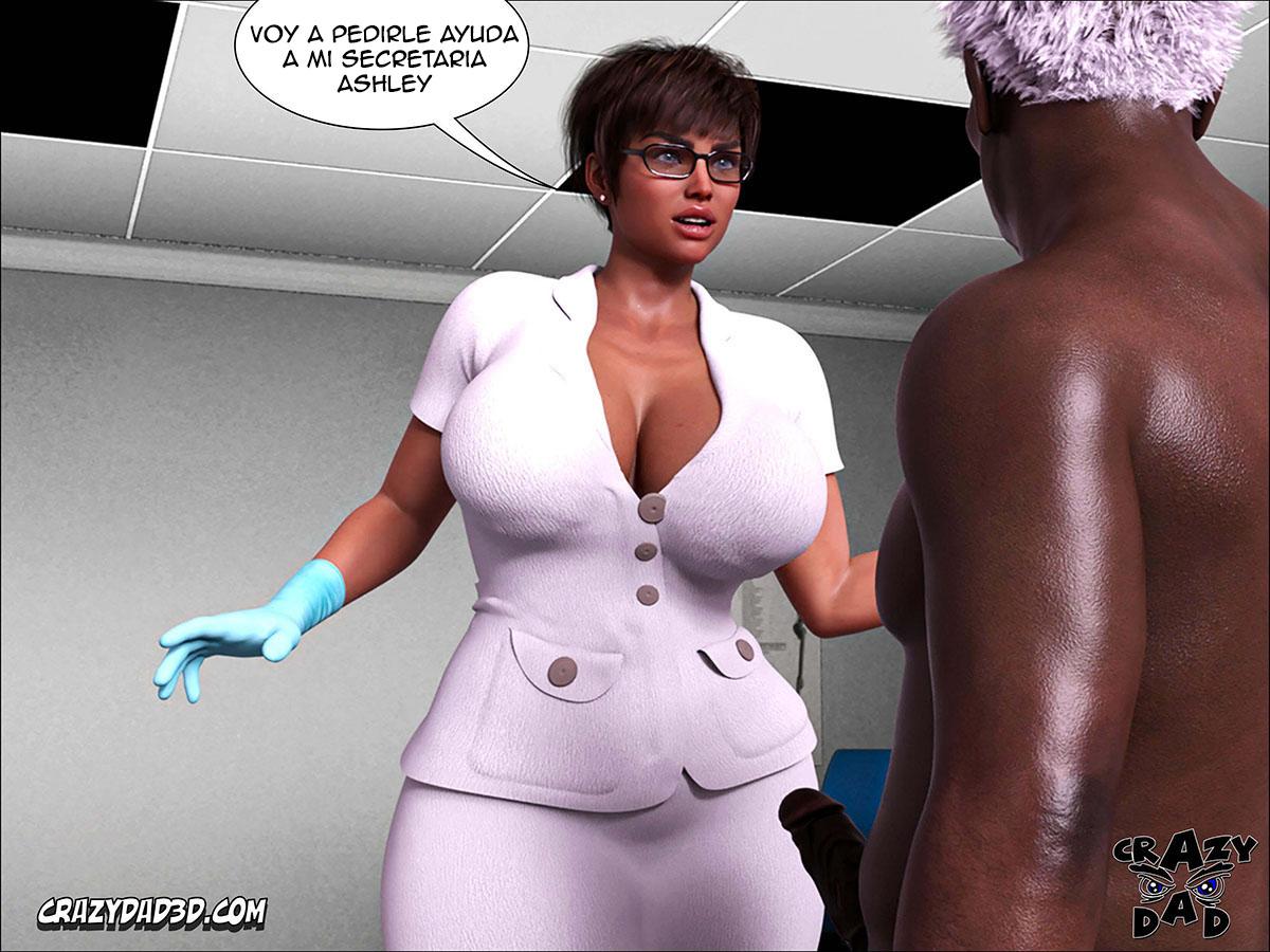 DR.BRANDIE parte 4