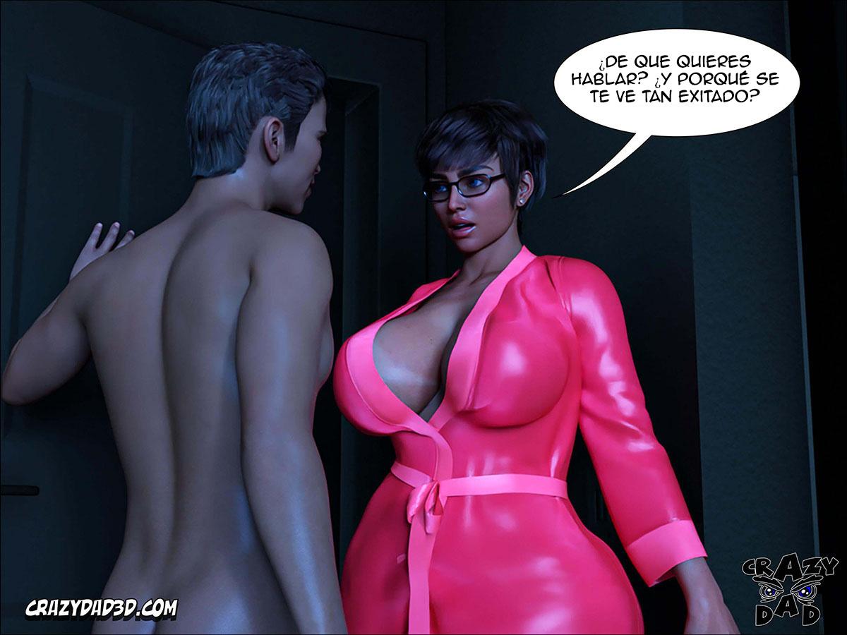 DR.BRANDIE parte 7