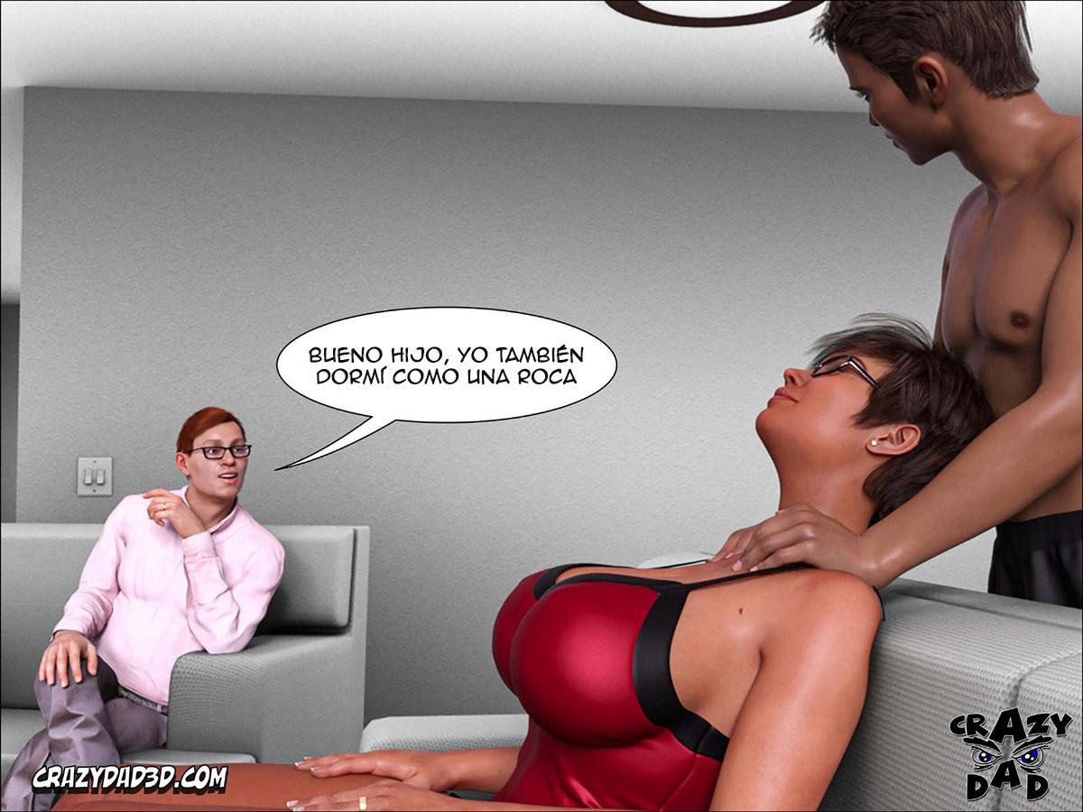 DR.BRANDIE parte 9