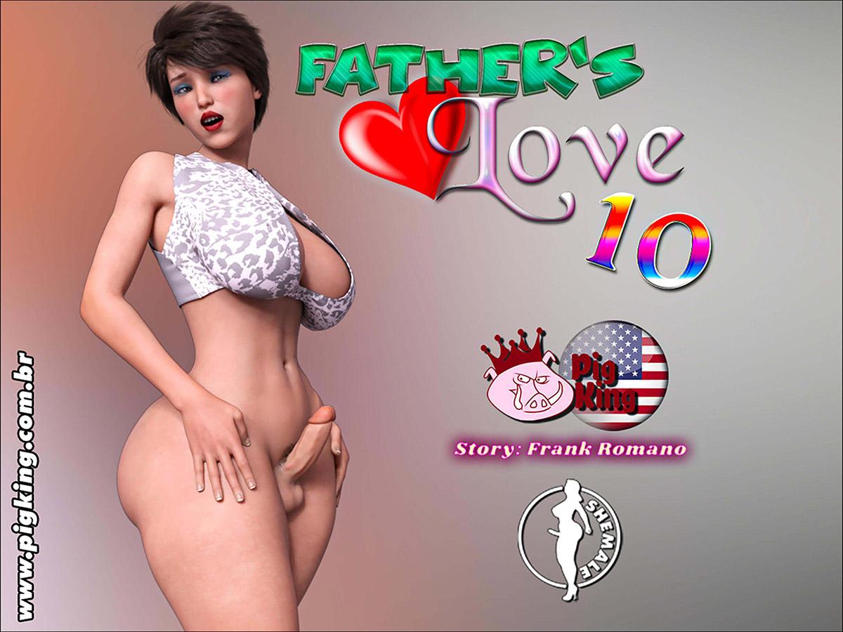 FATHERS LOVE parte 10