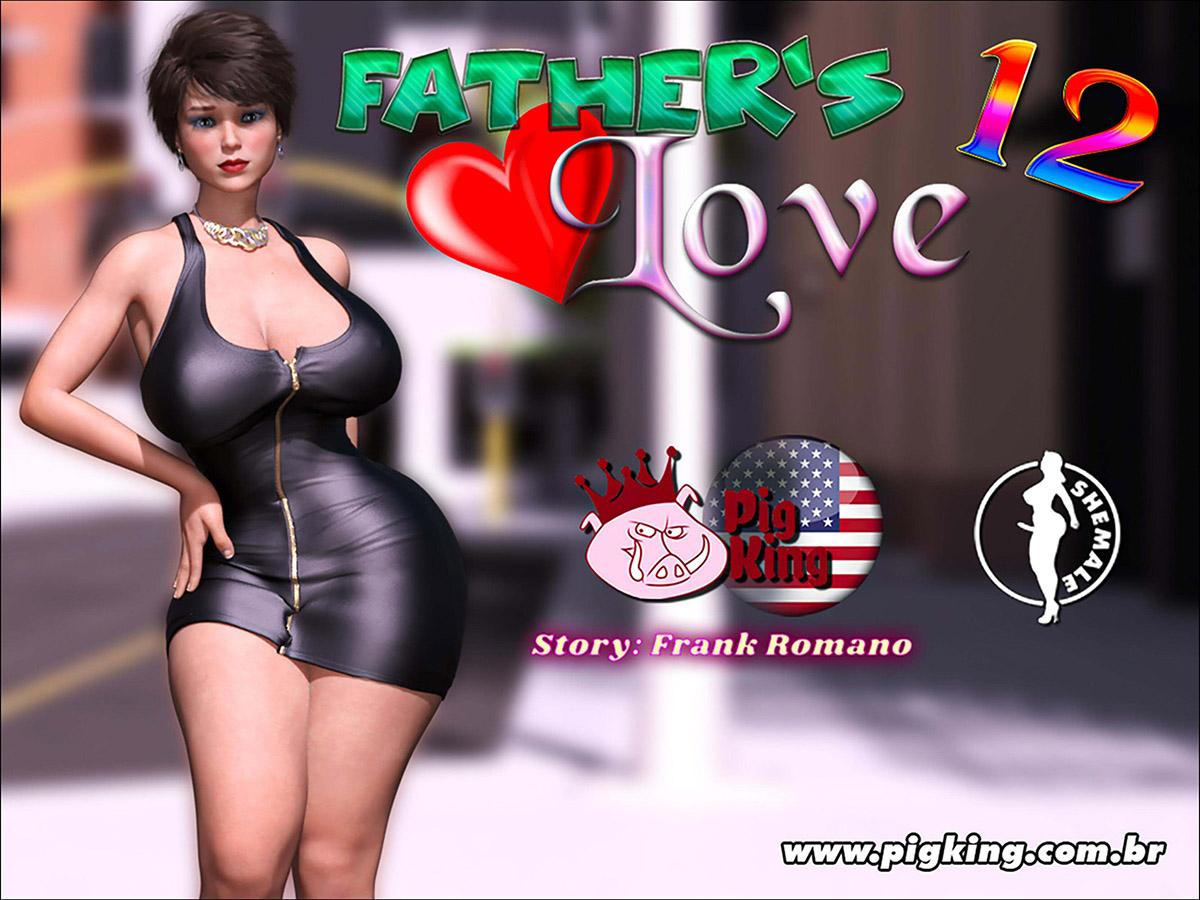 FATHERS LOVE parte 12