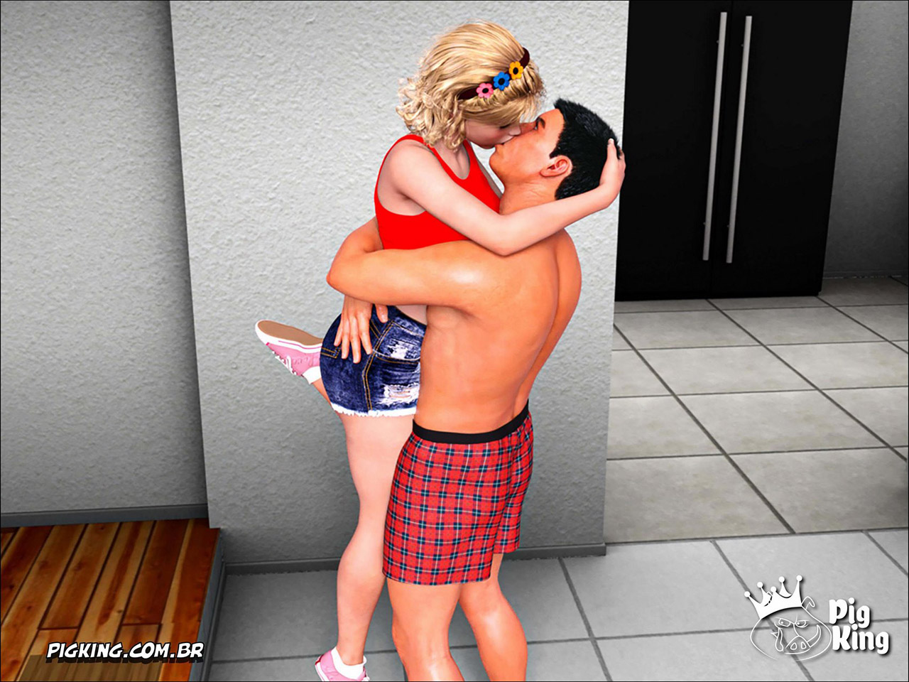 FATHERS LOVE parte 5