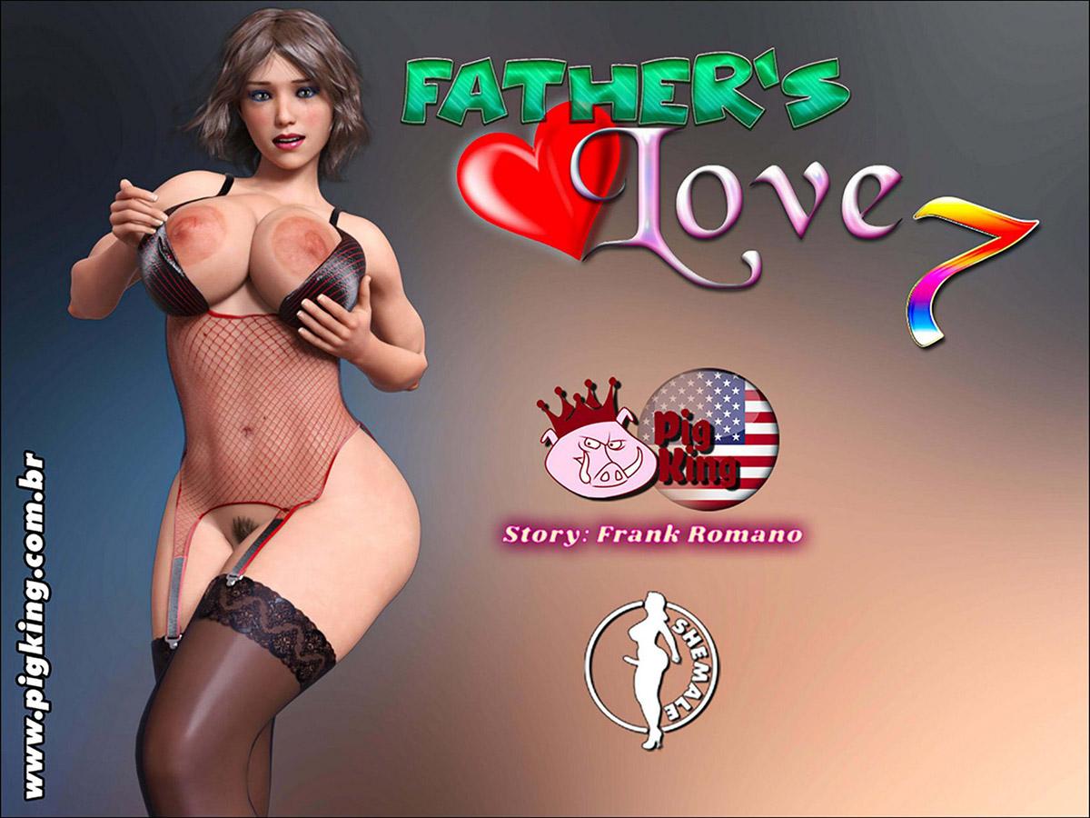 FATHERS LOVE parte 7