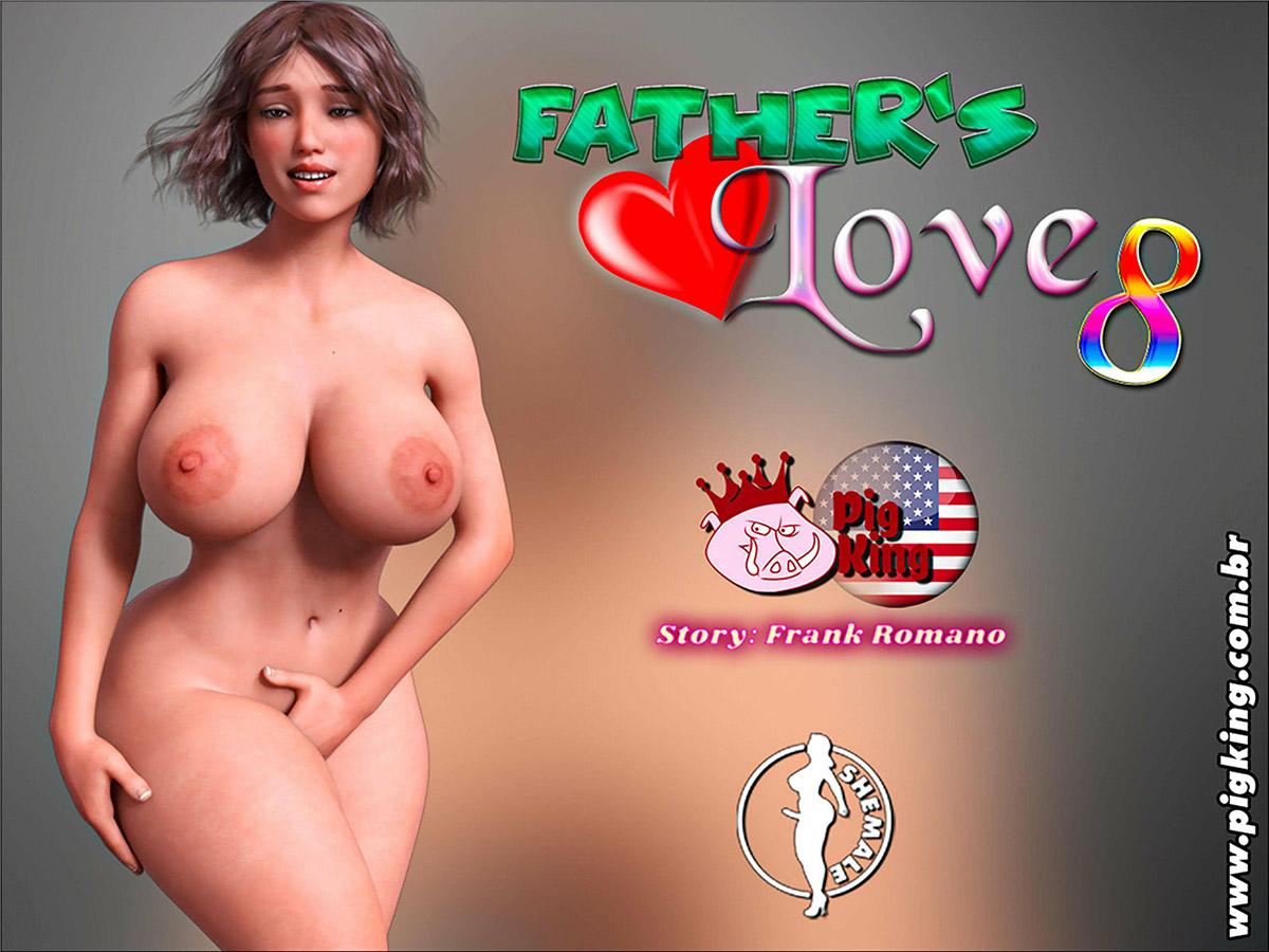 FATHERS LOVE parte 8