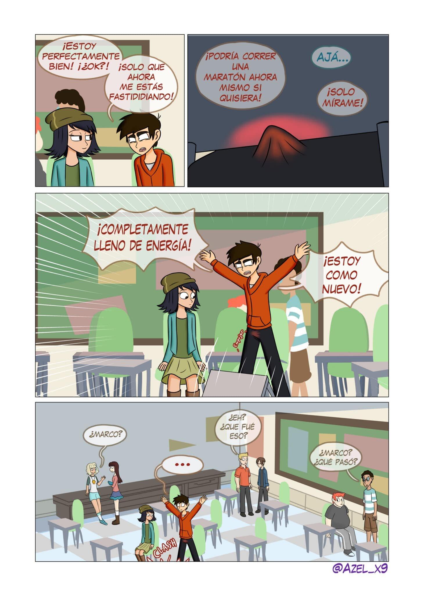 LIBERANDO ESTRES parte 2