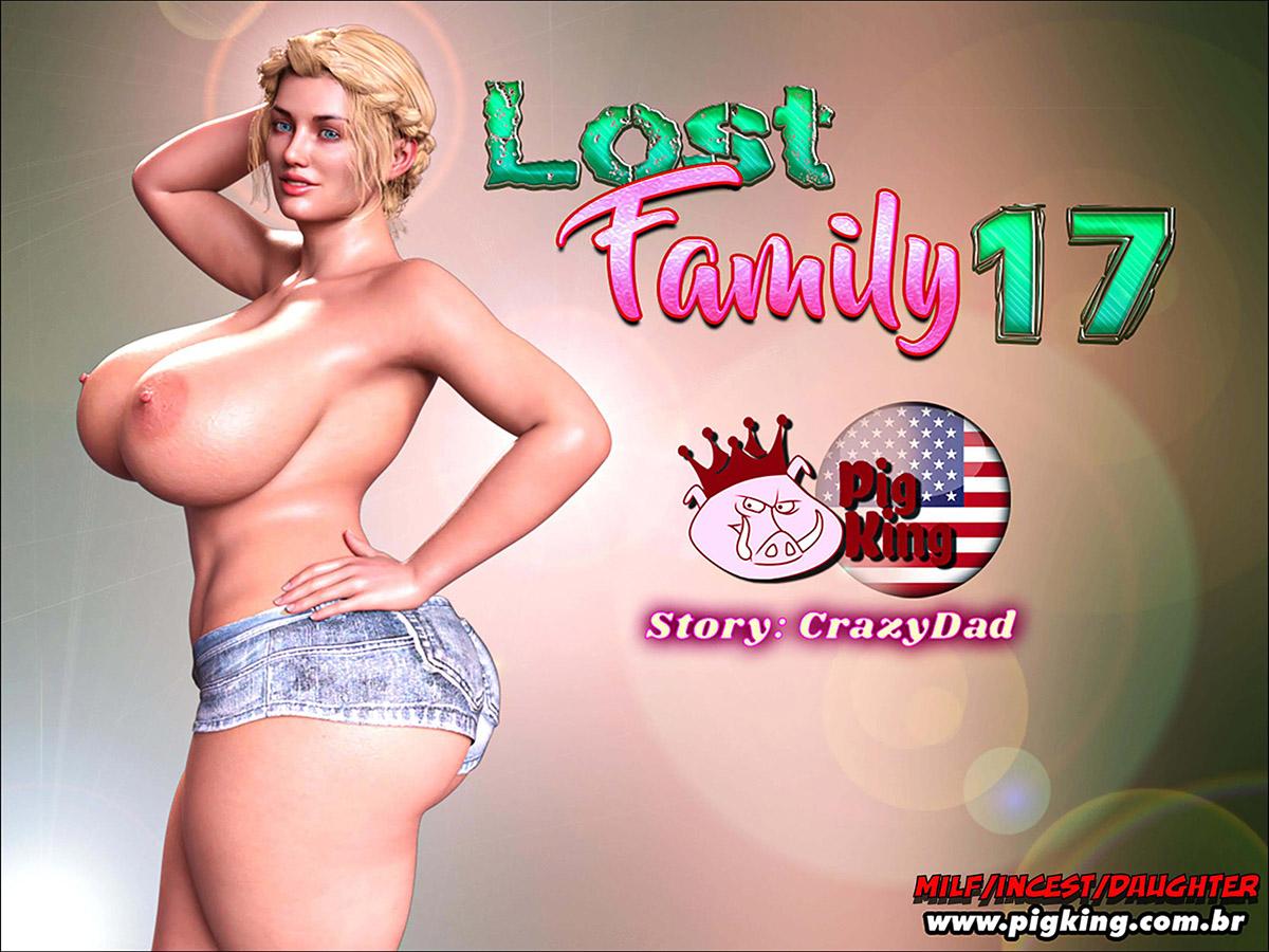 LOST FAMILY parte 17