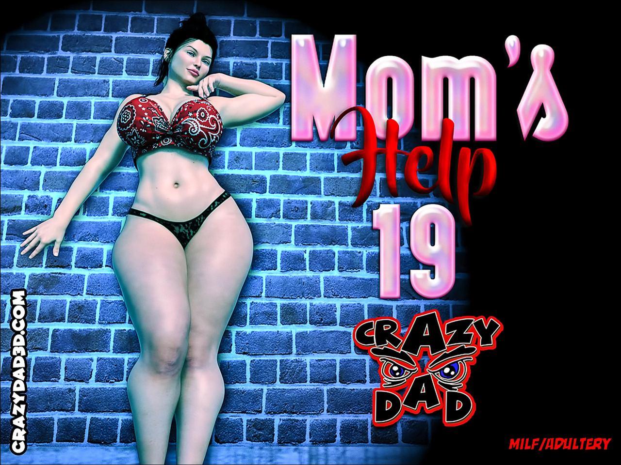 MOMS HELP parte 19