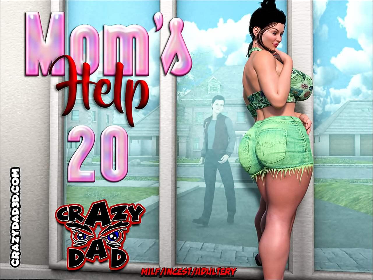MOMS HELP parte 20