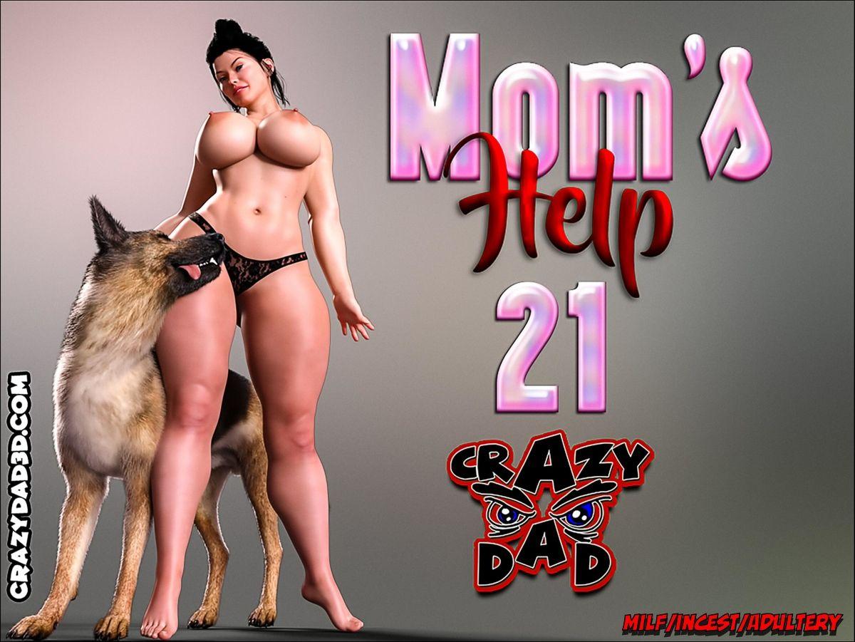 MOMS HELP parte 21
