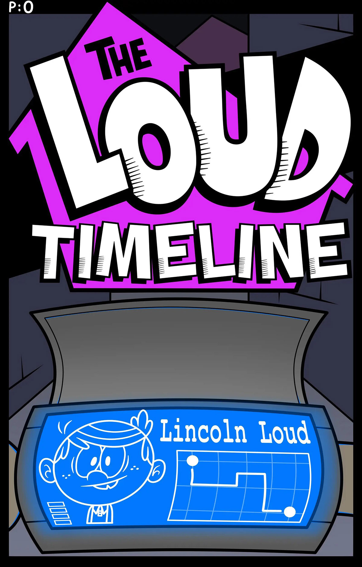 The LOUD Timeline