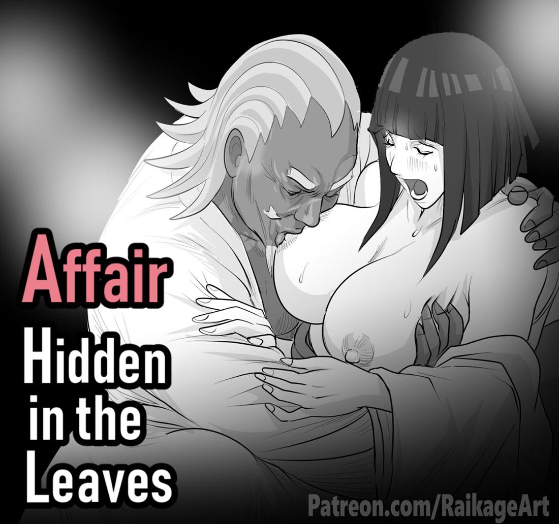 AFFAIR Hidden in the Leaves