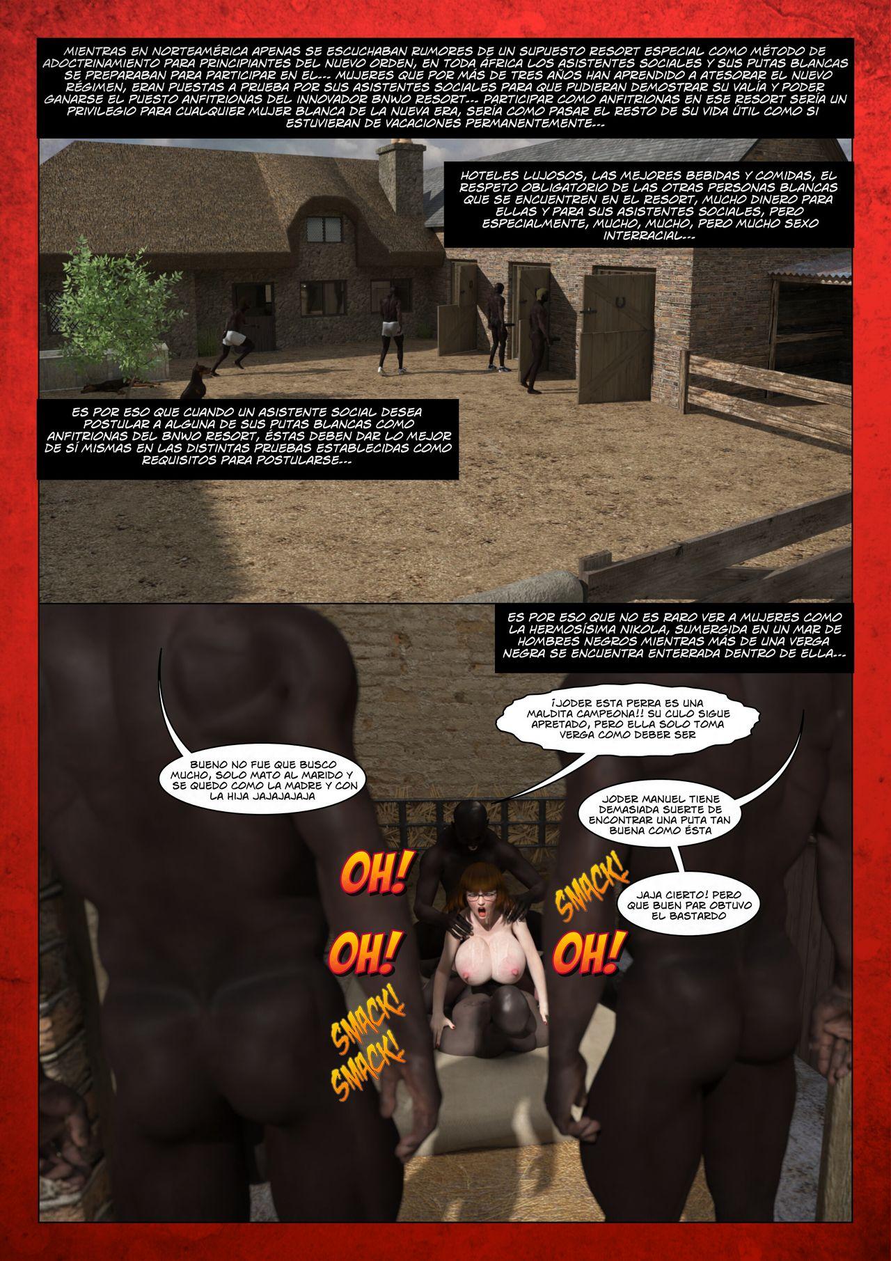 BLACK Takeover parte 6