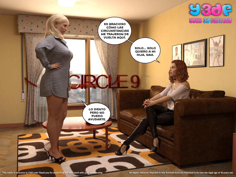 CIRCLE parte 9