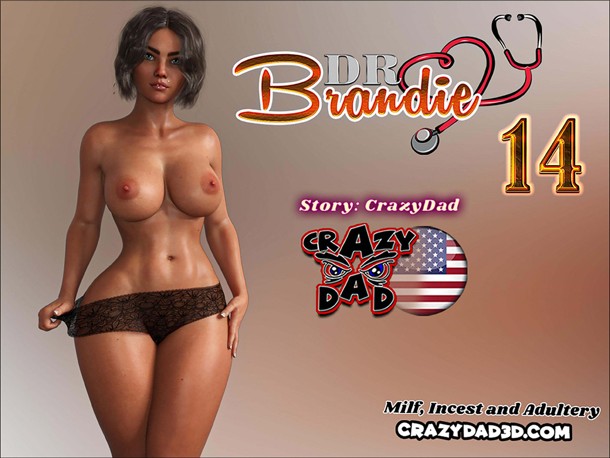DR.BRANDIE parte 14