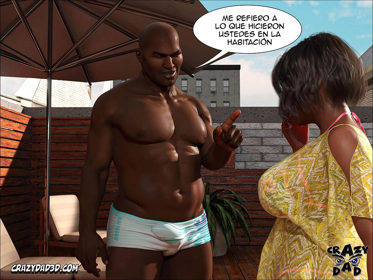 DR.BRANDIE parte 15