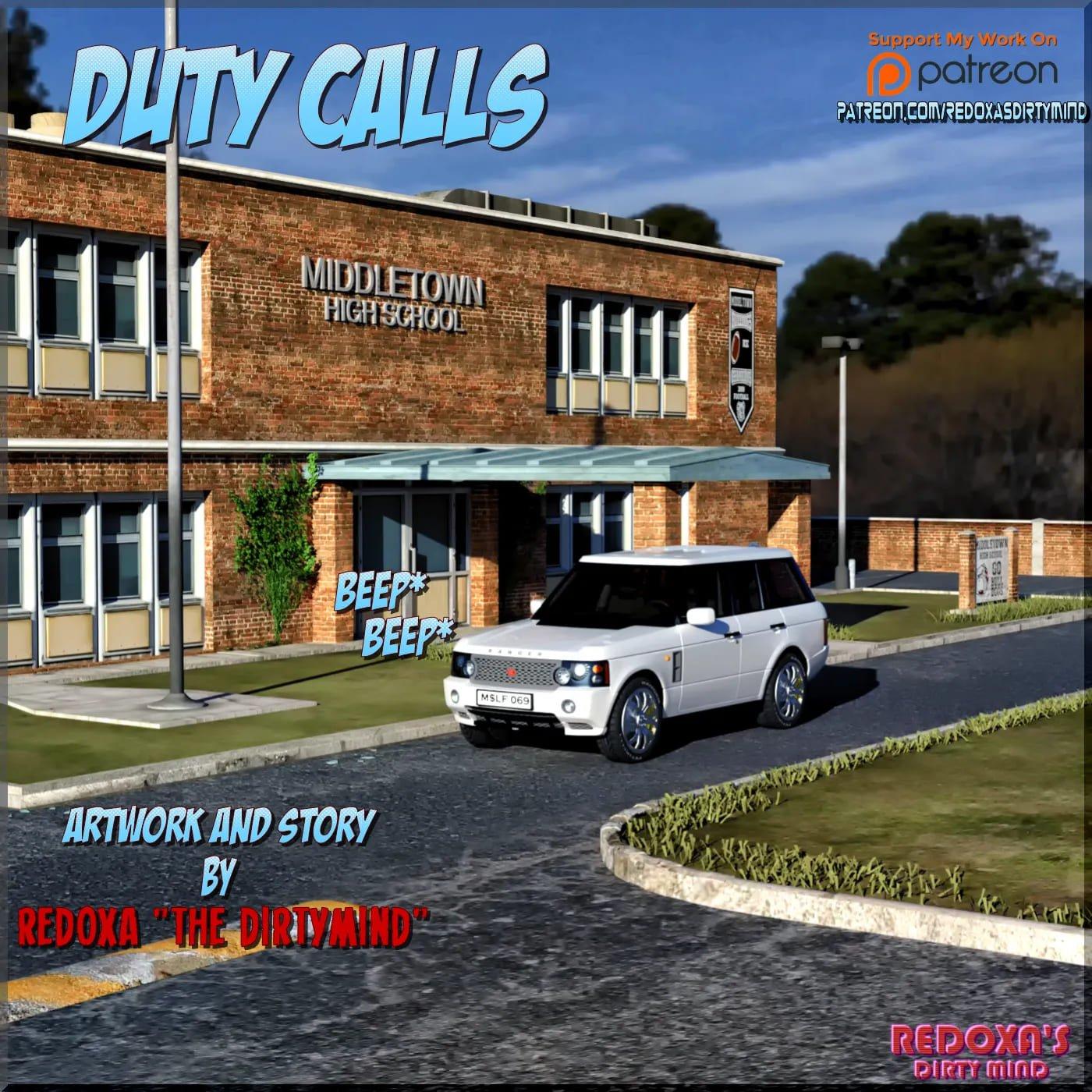 DUTY CALLS parte 2