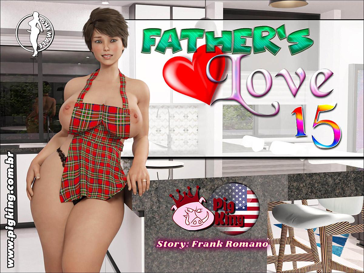 FATHERS LOVE parte 15