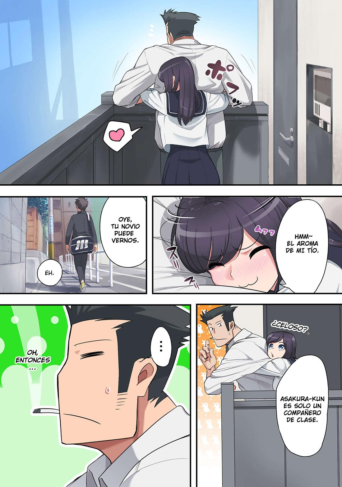 KONNA OSSAN no Aite Nanka Shitenaide Seishun Shiro yo!!!