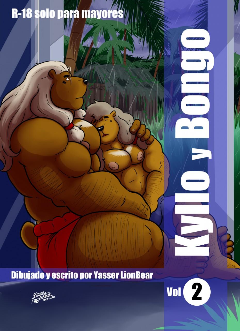 KYLLO y BONGO parte 2