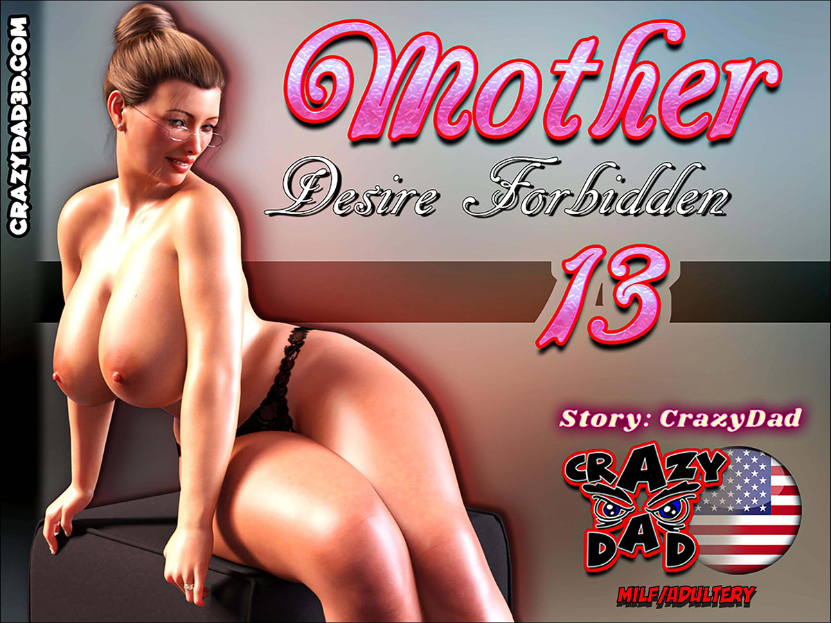 MOTHER DESIRE Forbidden parte 13