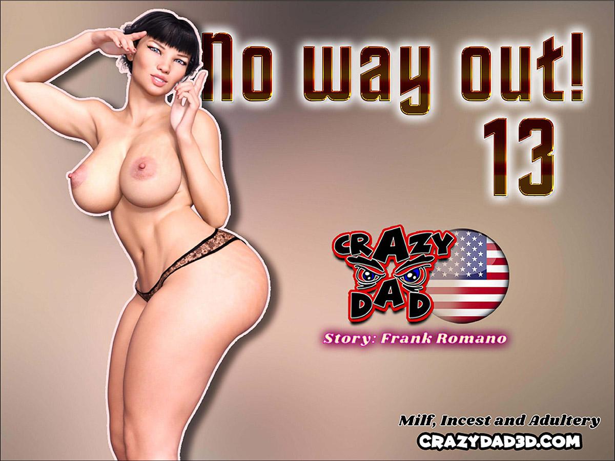 No WAY OUT parte 13