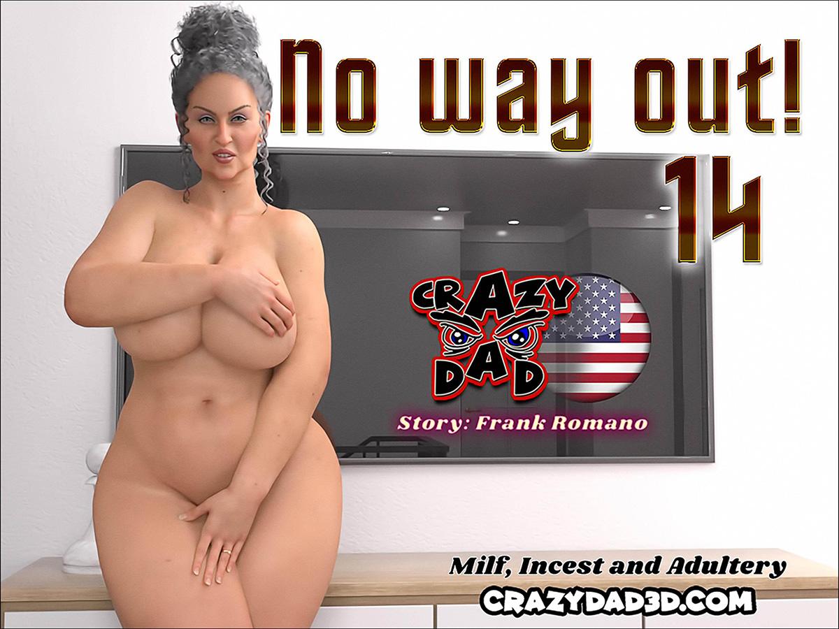No WAY OUT parte 14