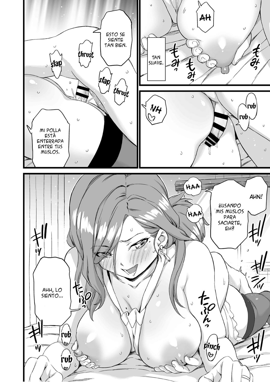 OPPAI na Natsuyasumi parte 3