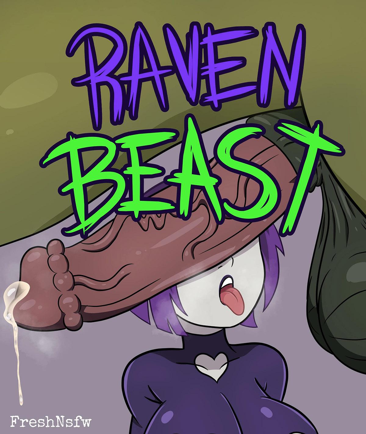 RAVEN BEAST