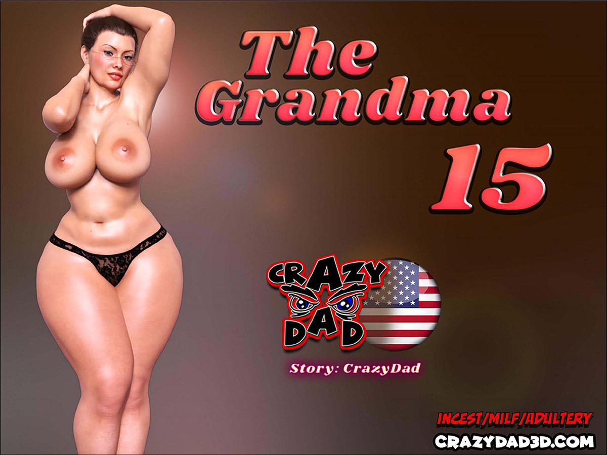 The GRANDMA parte 15