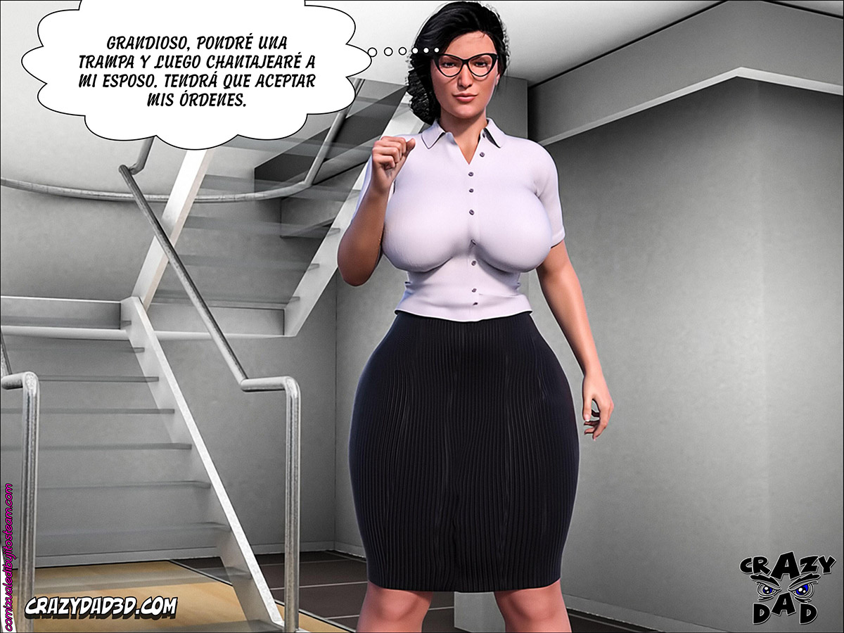 The SHEPHERDS Wife parte 15