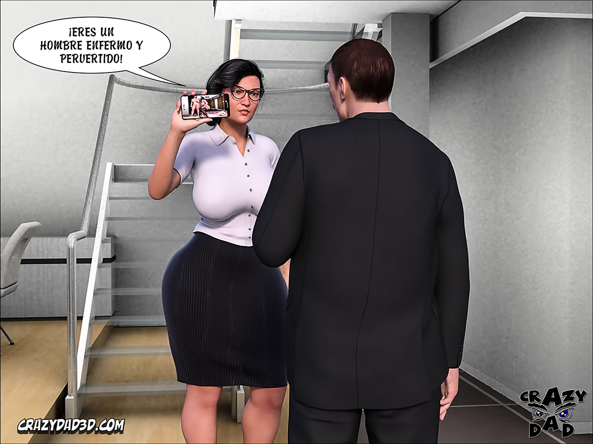 The SHEPHERDS Wife parte 16