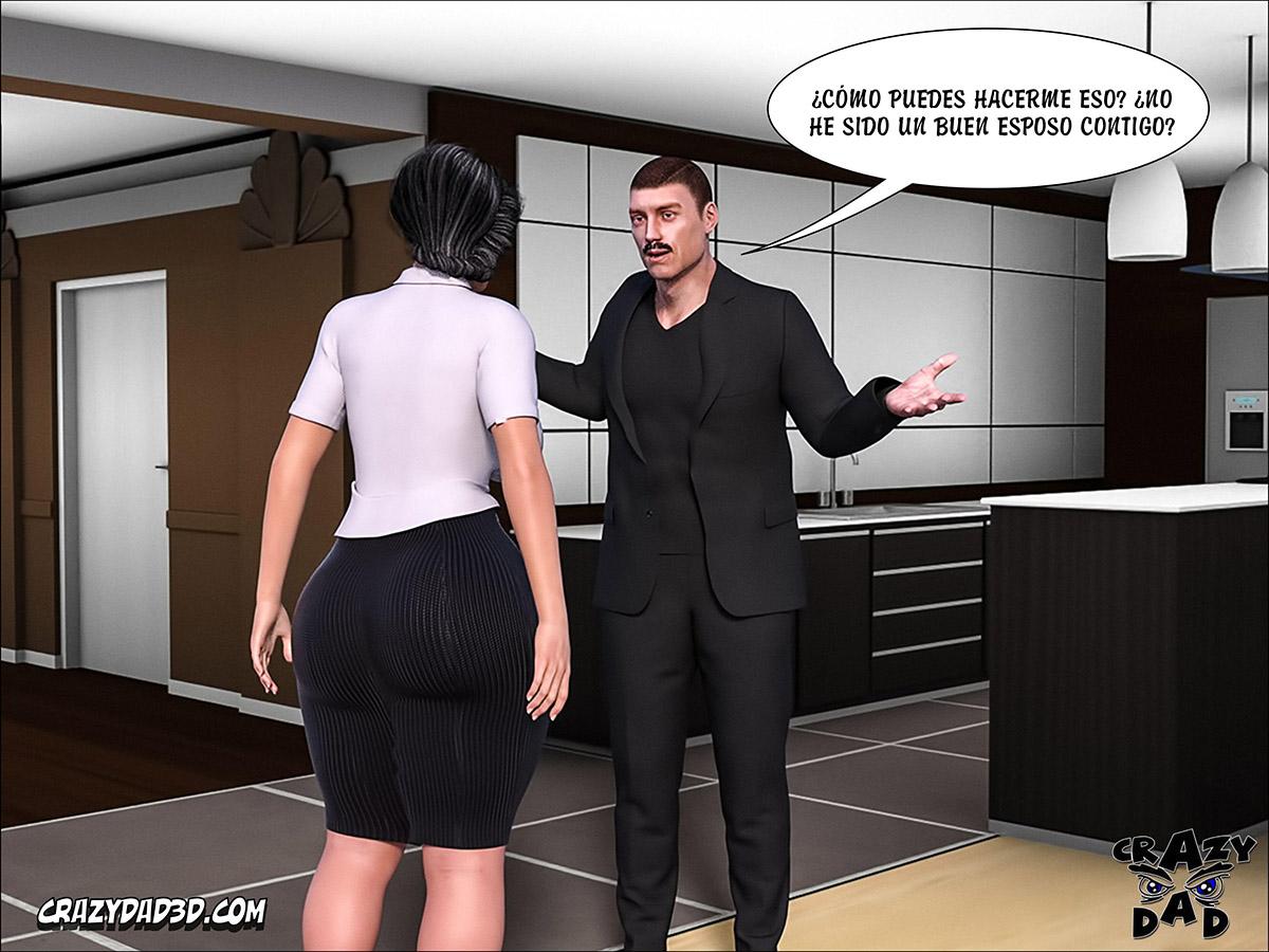 The SHEPHERDS Wife parte 17