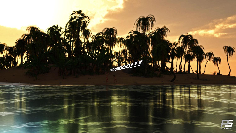 AU NATUREL - Nudist Resort parte 5