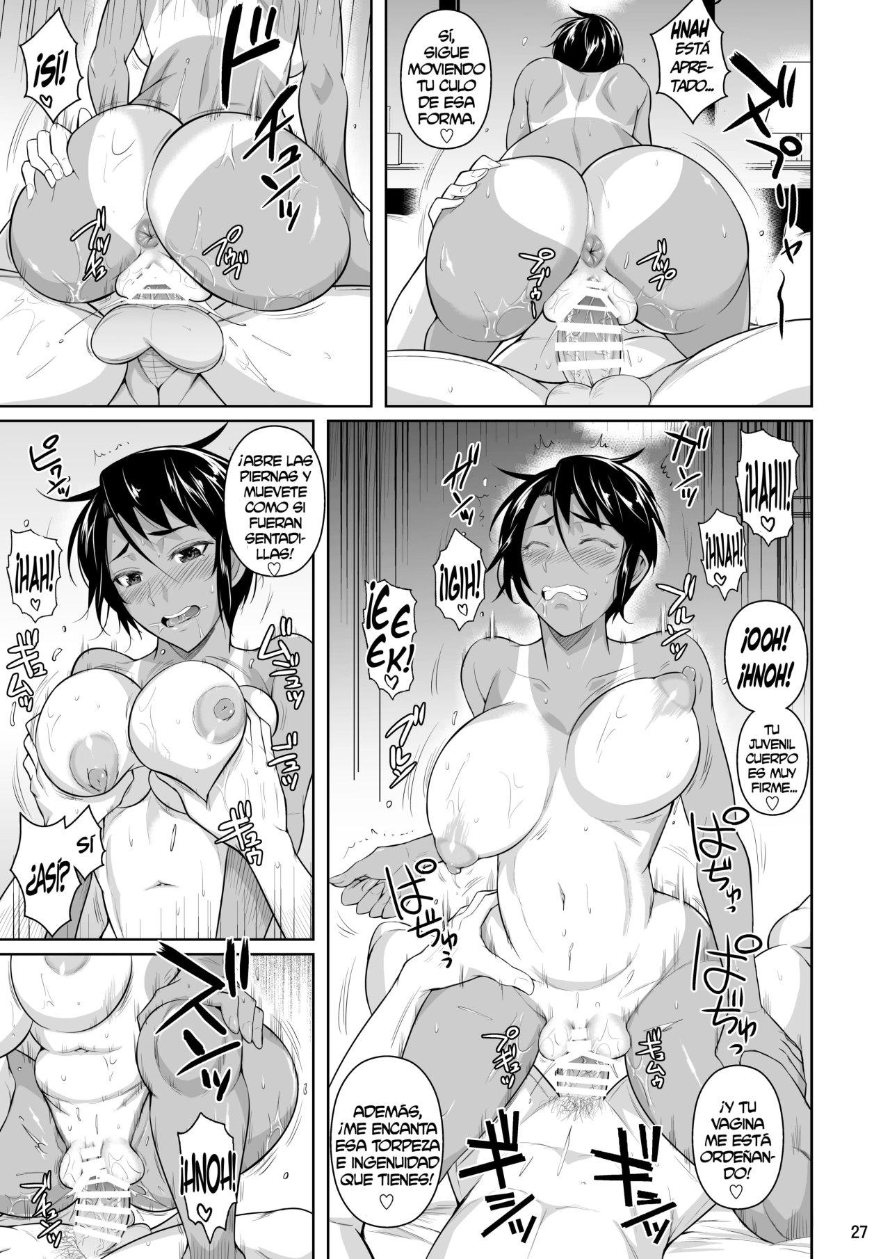 Concubine x Casual SEX CAMPUS parte 2