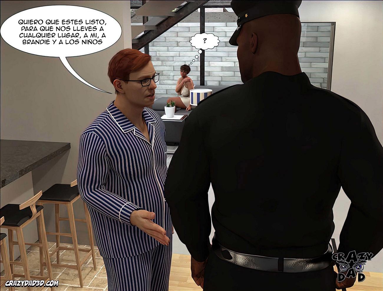 DR.BRANDIE parte 19