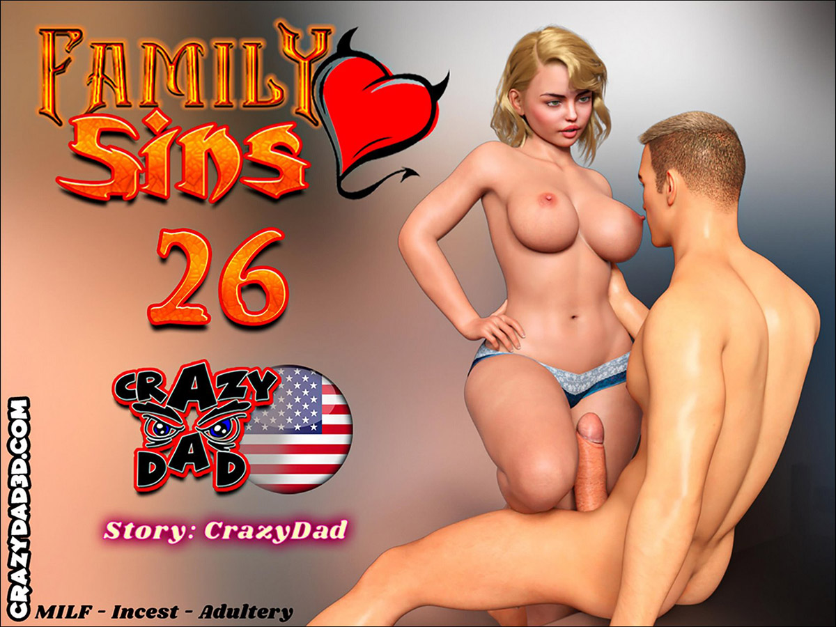 FAMILY SINS parte 26