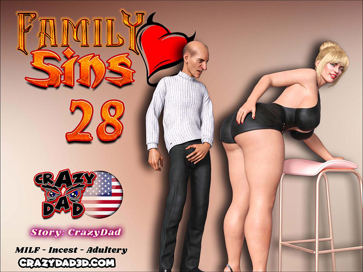 FAMILY SINS parte 28