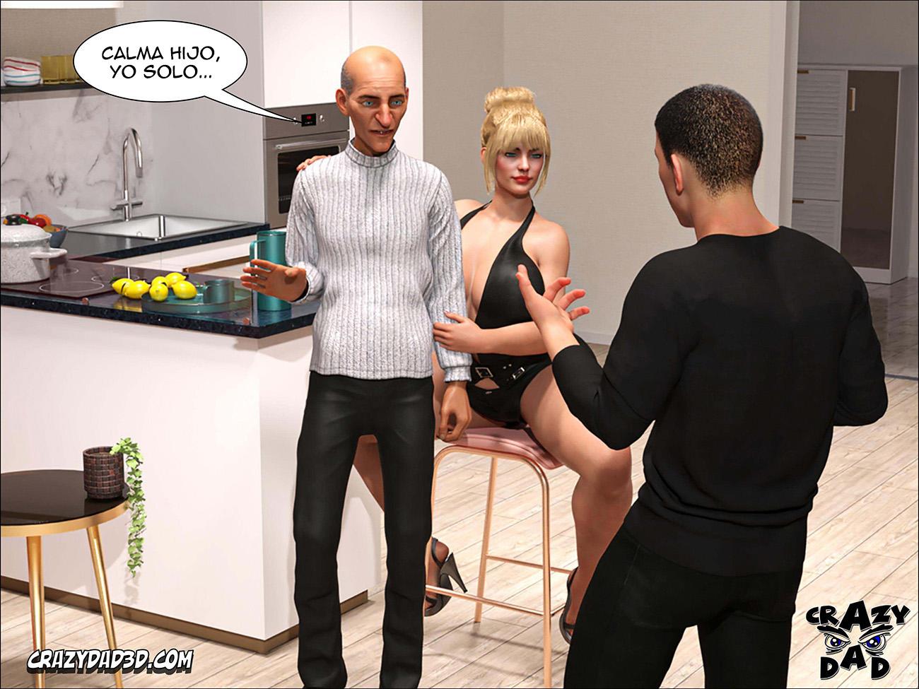 FAMILY SINS parte 29