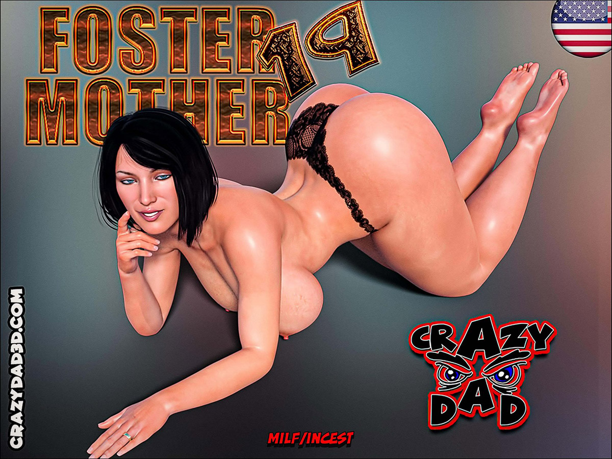 FOSTER MOTHER parte 19