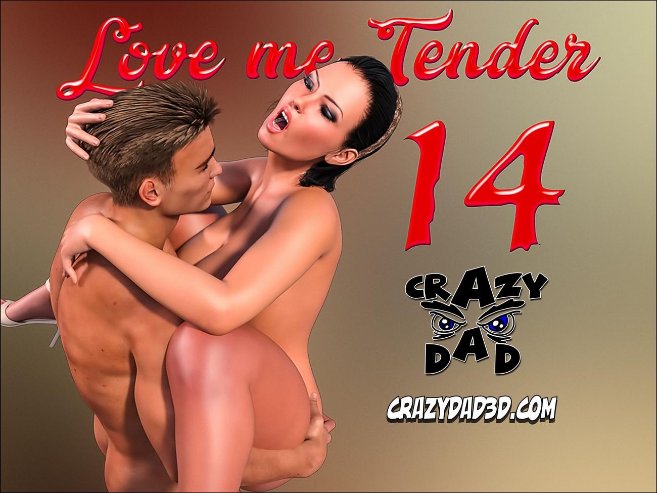 LOVE me TENDER parte 14