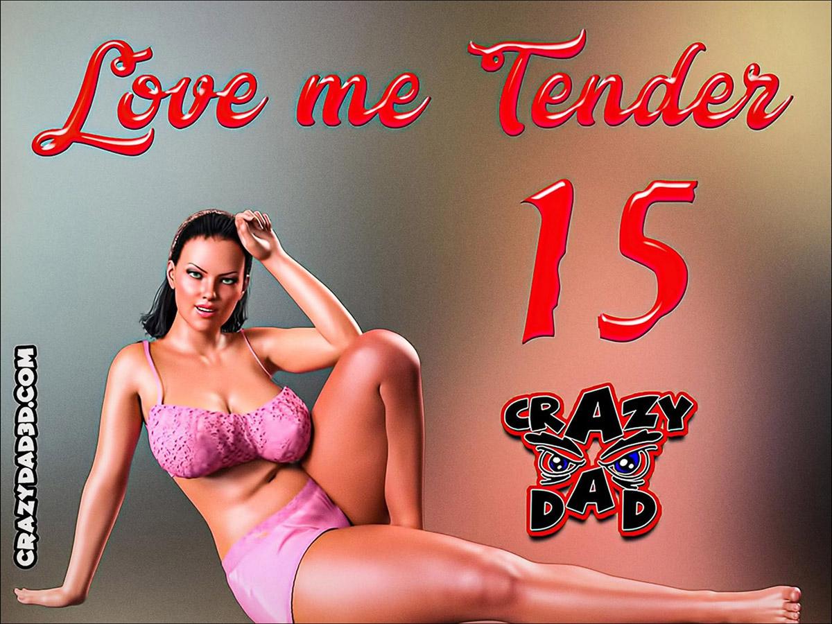 LOVE me TENDER parte 15