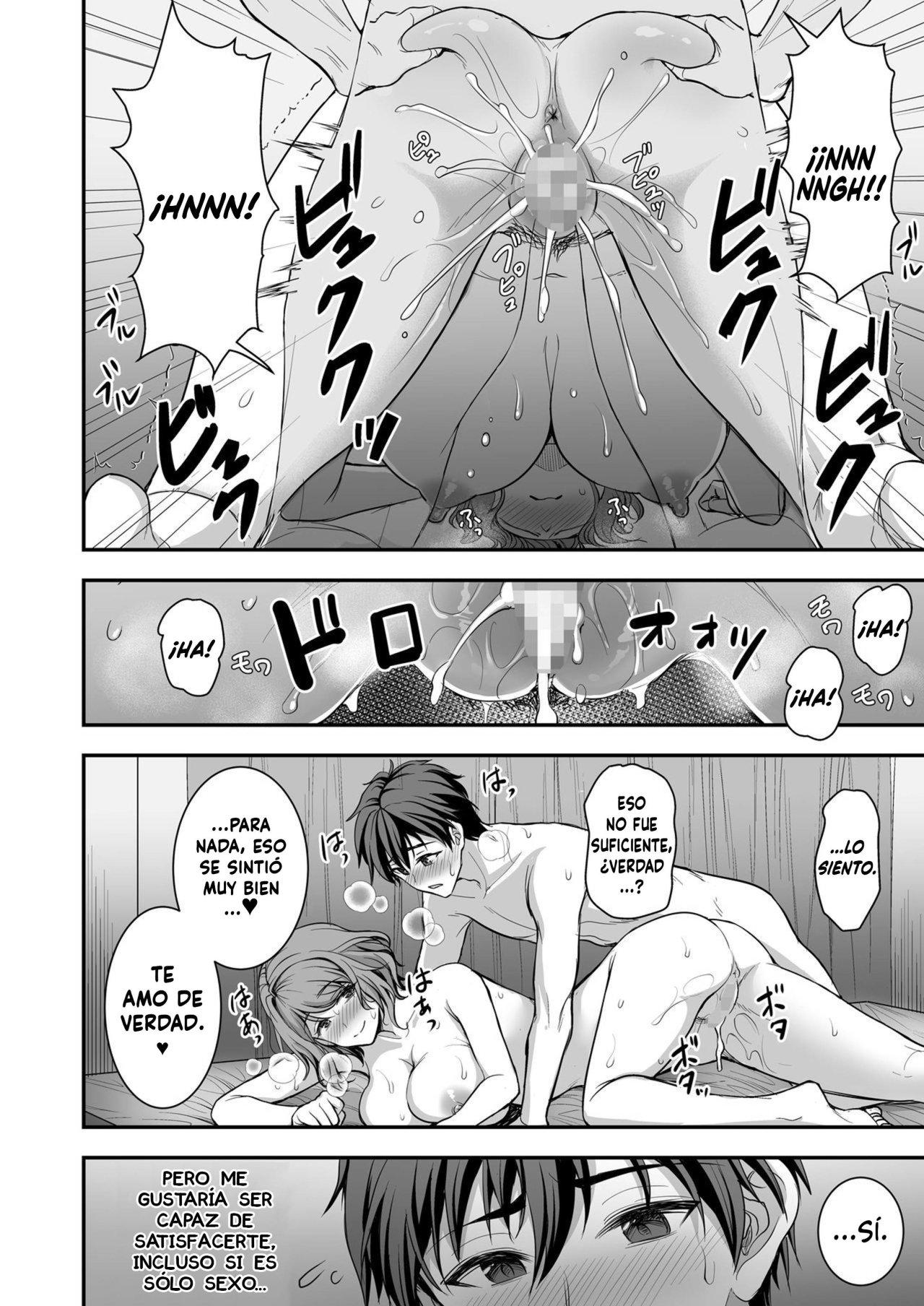 ORE GA JOUSHI no Tsuma to Uwaki Shite mo Tenohira no ue